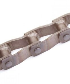 Cast Caterpillar Chain