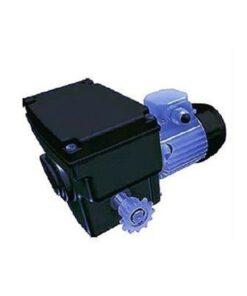 Duplex Worm Gear