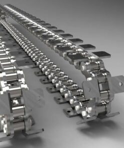 Large Pitch Chain