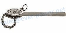 Pipe Wrench Chain