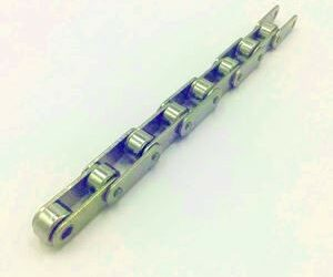 Stainless Steel Leaf Chains