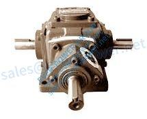 Temo Pto Gearbox - temo ea pto gearbox 31041417551