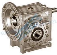 Aluminium Worm Gearbox