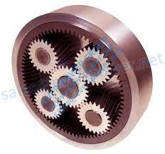 Epicyclic Reduction Gear