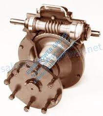 Irrigation Gearbox