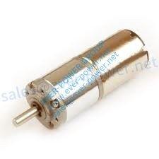 Micro Planetary Gear Motor