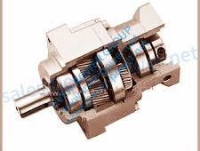 Servo Motor And Gearbox
