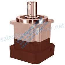 Single Stage Planetary Gearbox