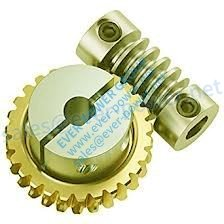 Worm Gear Slew Drive