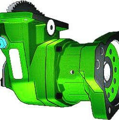 pto gearboxes
