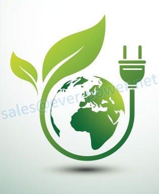 โซลูชันพลังงานสีเขียวและประสิทธิภาพสูง