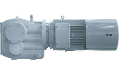 Construction Lift Gearbox
