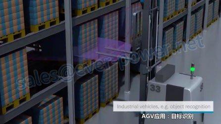 reĝa serio agv-roboto 4